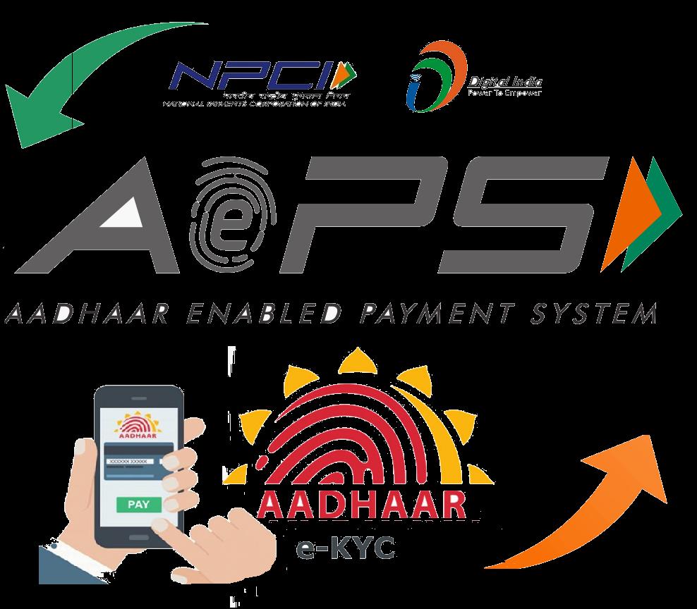 Aeps Aadhaarenabledpaymentsystem Api Software Application