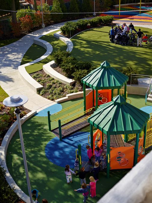 TBG Landscape Architects   Texas Landscape Design Firm   LEED Accredited