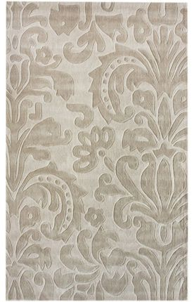 Modern Damask Smallest It Comes In Is 6x9 Which Is Bigger Than