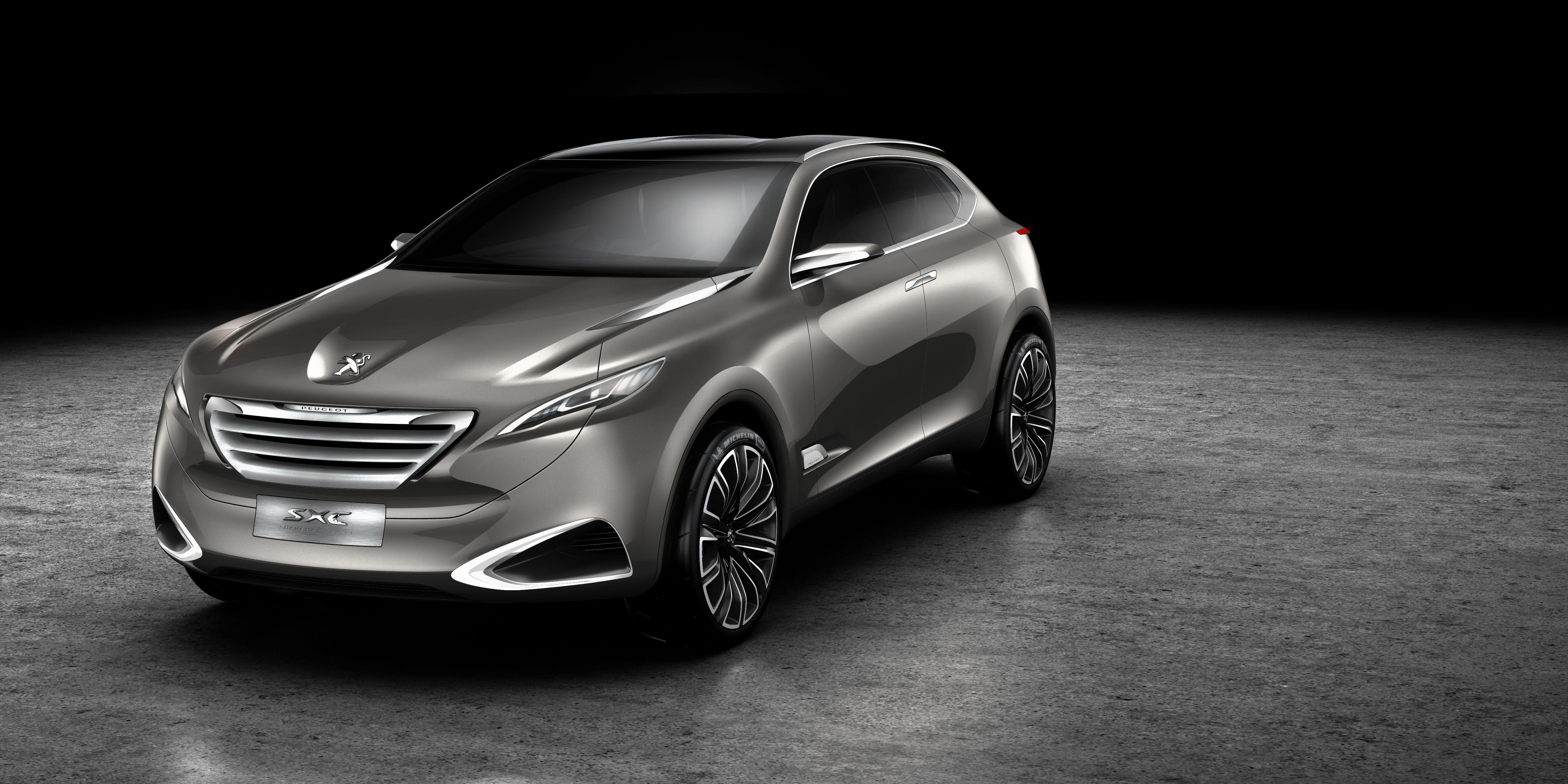 La future citro n c5 se fera attendre jusqu en 2016 general motors and cars