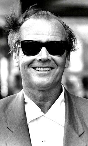 Jack Nicholson Wayfarer Free Shipping Off71 Id 26 Jack nicholson was having the time of his life in los angeles as he chowed down on some fast food at a lakers gamecredit: awax com tr