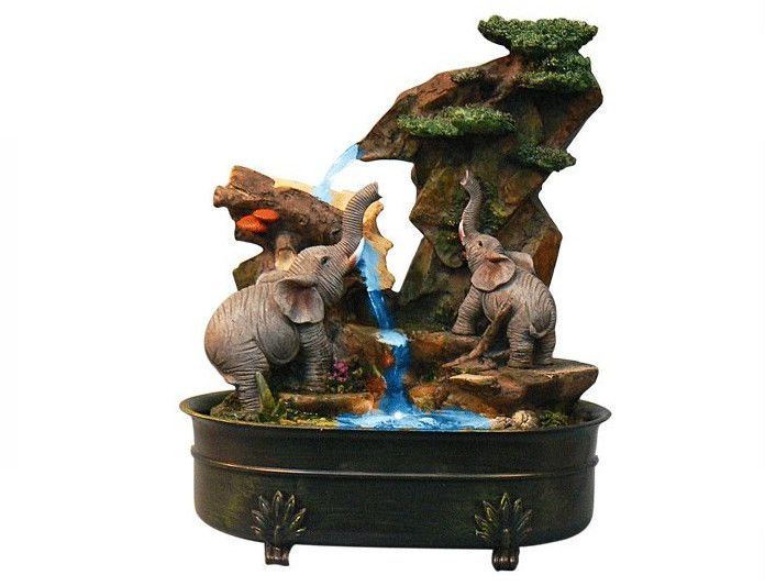 ceramic tabletop fountains - Tabletop Fountains