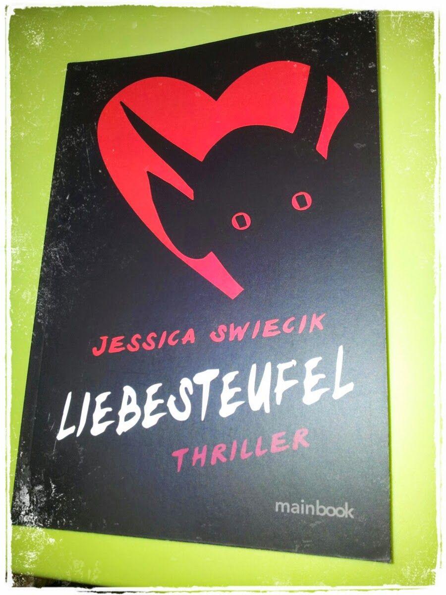 BunteBücherWelt: Liebesteufel - Jessica Swiecik