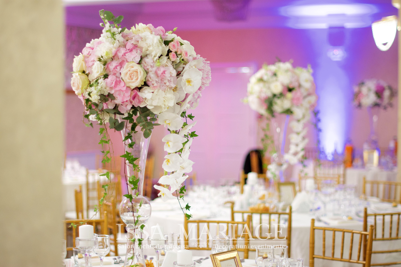 Decoratiuni Si Aranjamente Florale Pentru Evenimente Nunta Si Botez