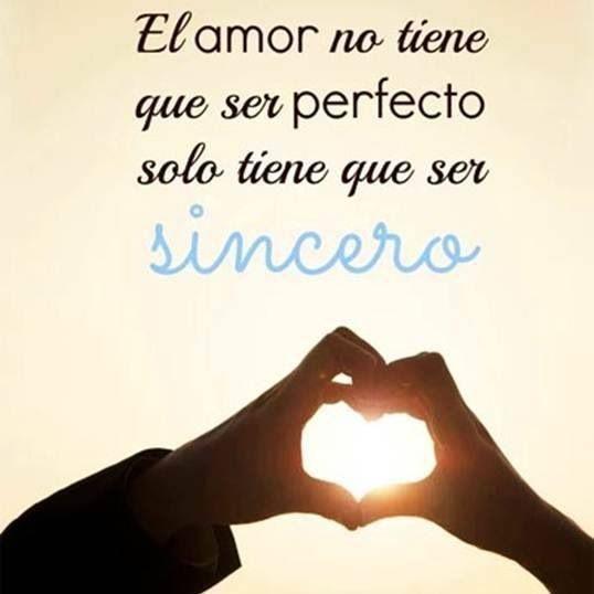 Frases Para Demostrar Amor Real A Tu Novia O Novio Amor Love