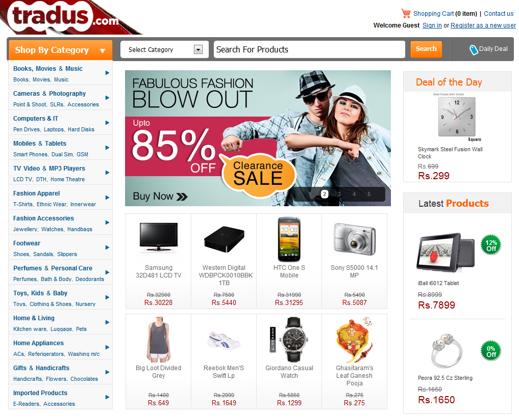 Websites for online shopping have been on the rise, as many people prefer purchasing goods online to getting to a mall or a supermarket in the recent times. It allows for people to purchase different things from the comfort of their homes and hence is more convenient. http://www.articlesnatch.com/Article/Tips-To-Identify-Great-Online-Shopping-Websites/6435923