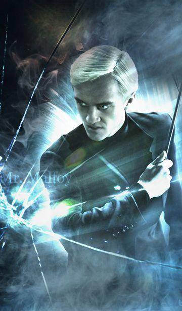 Draco Malfoy Cell Phone Background Harry Potter Draco Malfoy Harry Potter Background Draco Malfoy Fanart