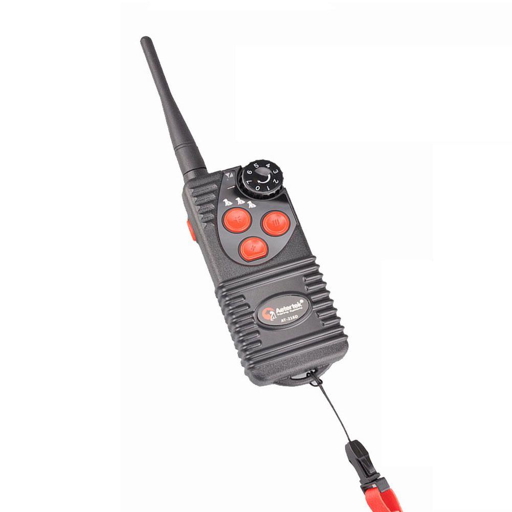 Additional Transmitter Controller For Aetertek At 216d Remote Dog