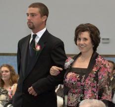 Duties Of The Ushers In The Wedding Usher Wedding Duties Wedding Ushers Wedding Coordinator Duties