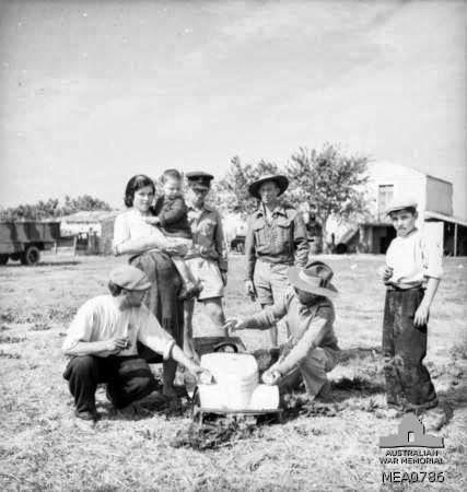 Gargano: la base militare Amendola durante la seconda guerra mondiale   #TuscanyAgriturismoGiratola