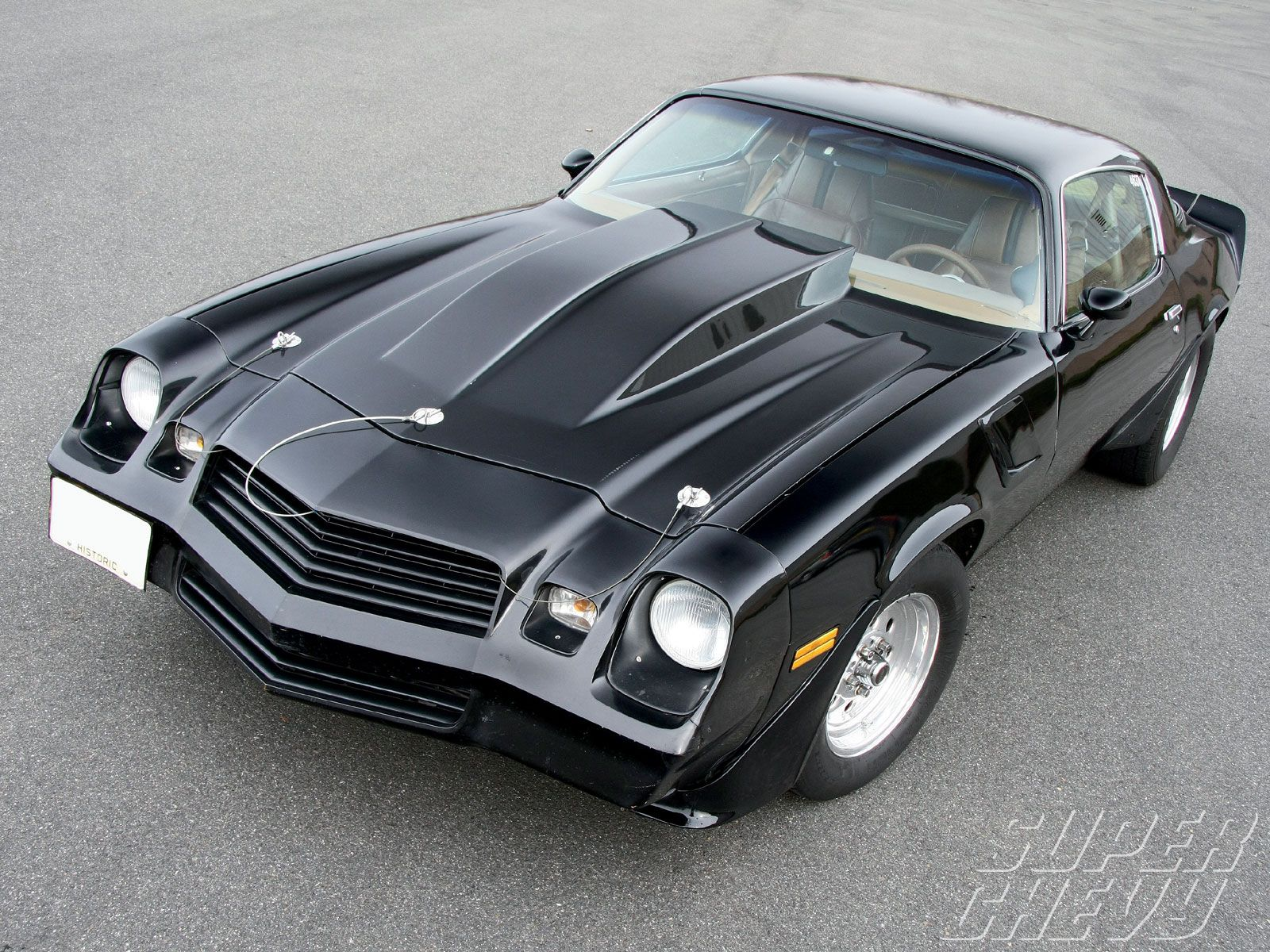 american muscle cars 1980 - photo #17
