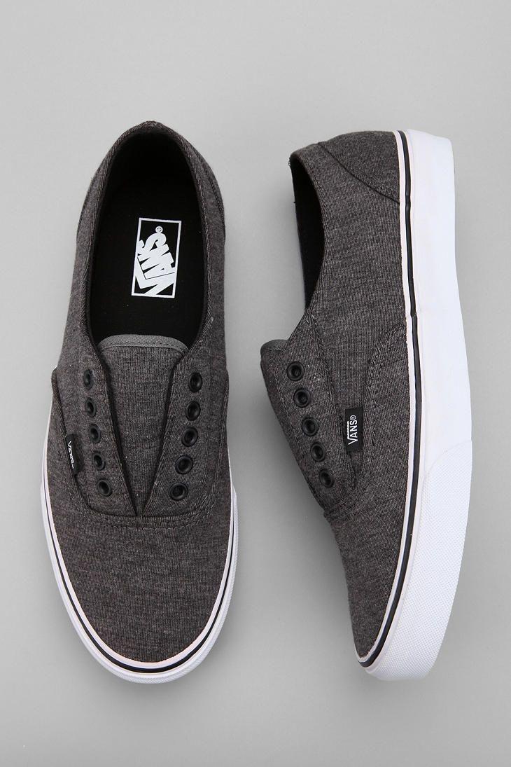 Vans Heathered Era Laceless Sneaker | Shoes