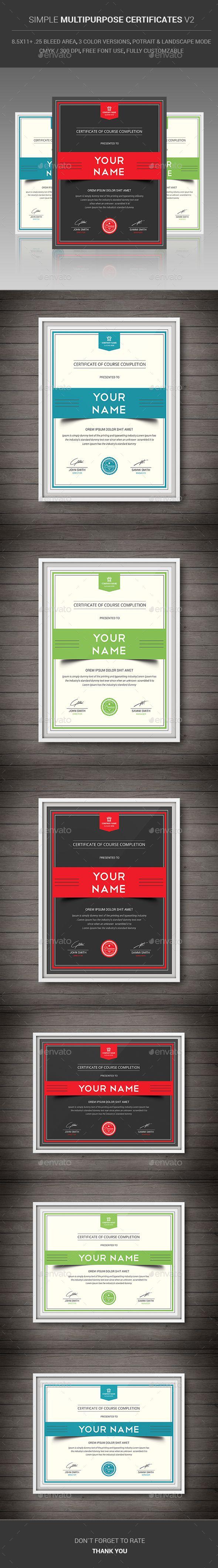 Best performance award certificate 09 | Pinterest