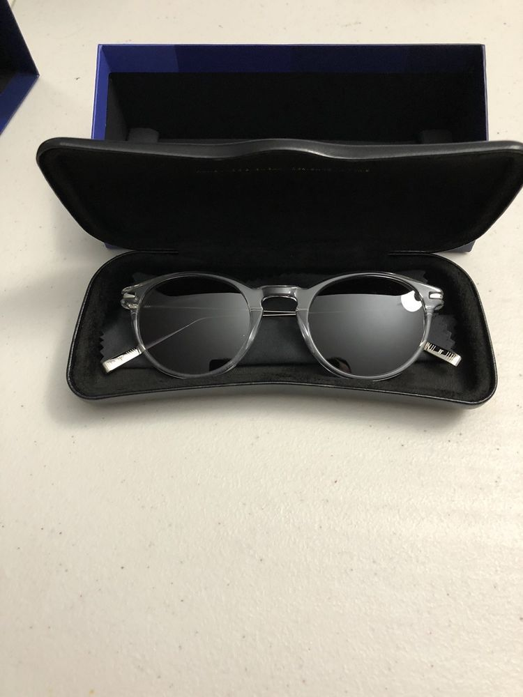 5a8103fb7221 Jimmy Fairly Transparent Fashion Sunglasses ebay  pinterest  rayban  glasses   sunglasses