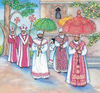 Melkam Gena Travis Shannon S Adoption Blog Christmas Traditions Ethiopia A Christmas Story