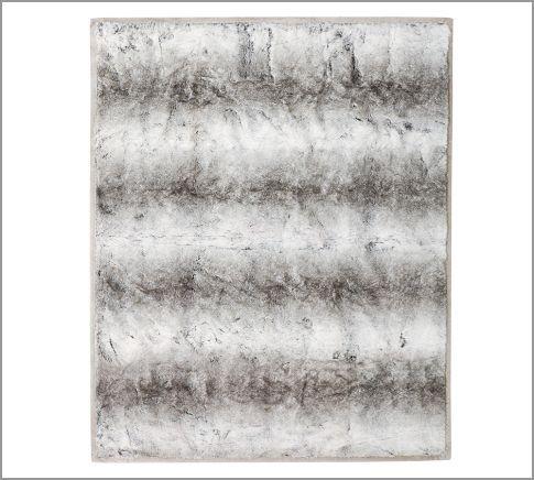Faux Fur Throw - Gray | Pottery Barn