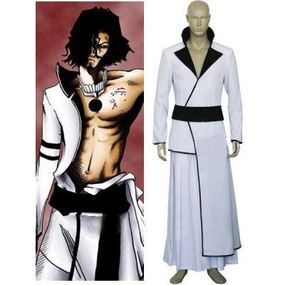Anime · Bleach Stark Halloween Cosplay Costume ...