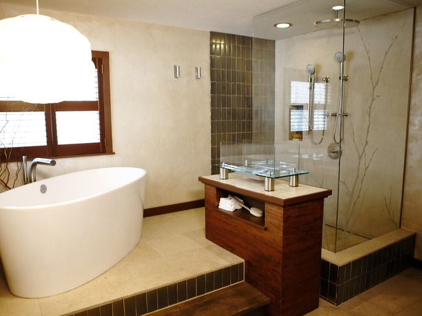 Amazing Tubs And Showers Seen On Bath Crashers Shower Tub Small