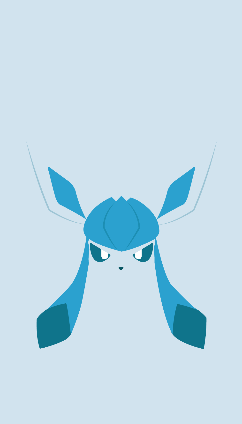 Pokemon Wallpaper Glaceon | Pokemon | Pinterest | Pokémon ...