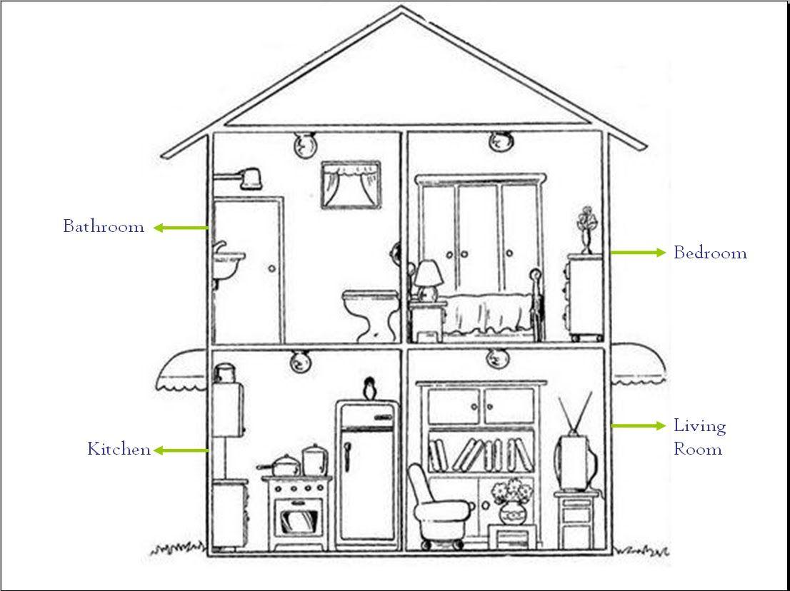 Linoskaalvarez Draw A Floor Map House