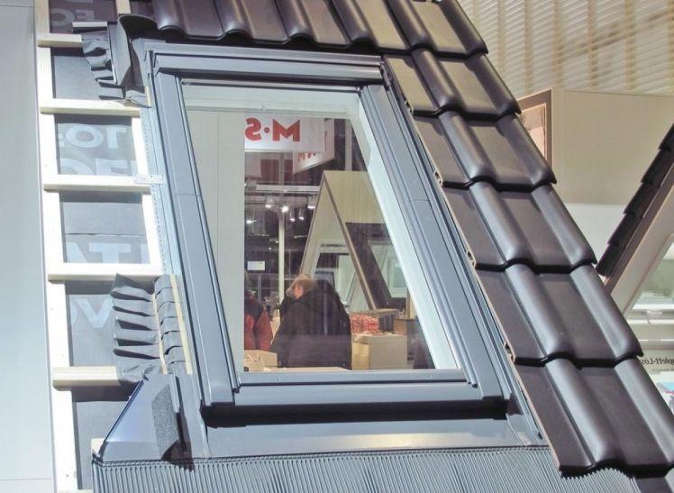 Velux Fenster Einbauen Ich Nehme An Konnen Sie Sagen Ich Habe Mit