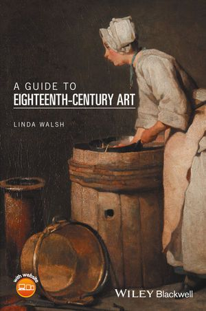 A Guide to Eighteenth-Century Art (1118475518) cover image