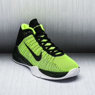 promo code 45ddd e1fe1 Nike Zoom Ascention GS
