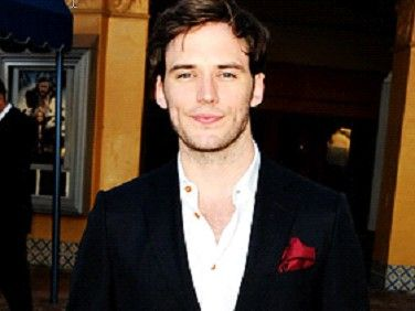 Sam Claflin is Cast in The Hunger Games: Catching Fire ...