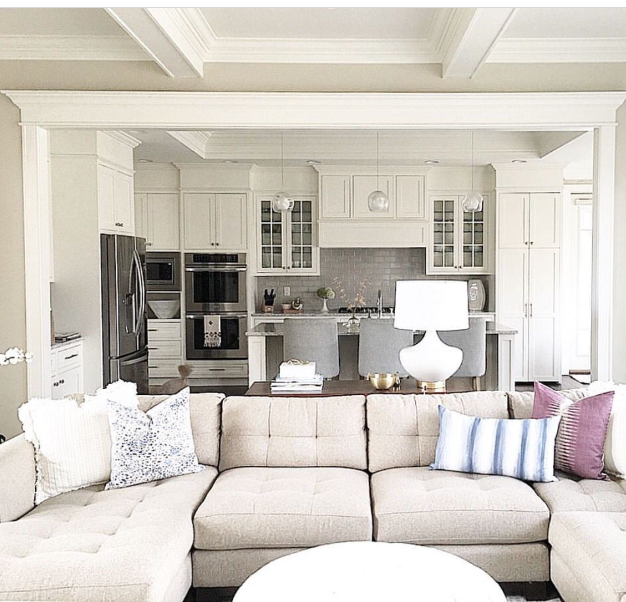 Pin by Rebecca Mora on For the Home | Pinterest | Vent hood, Living ...