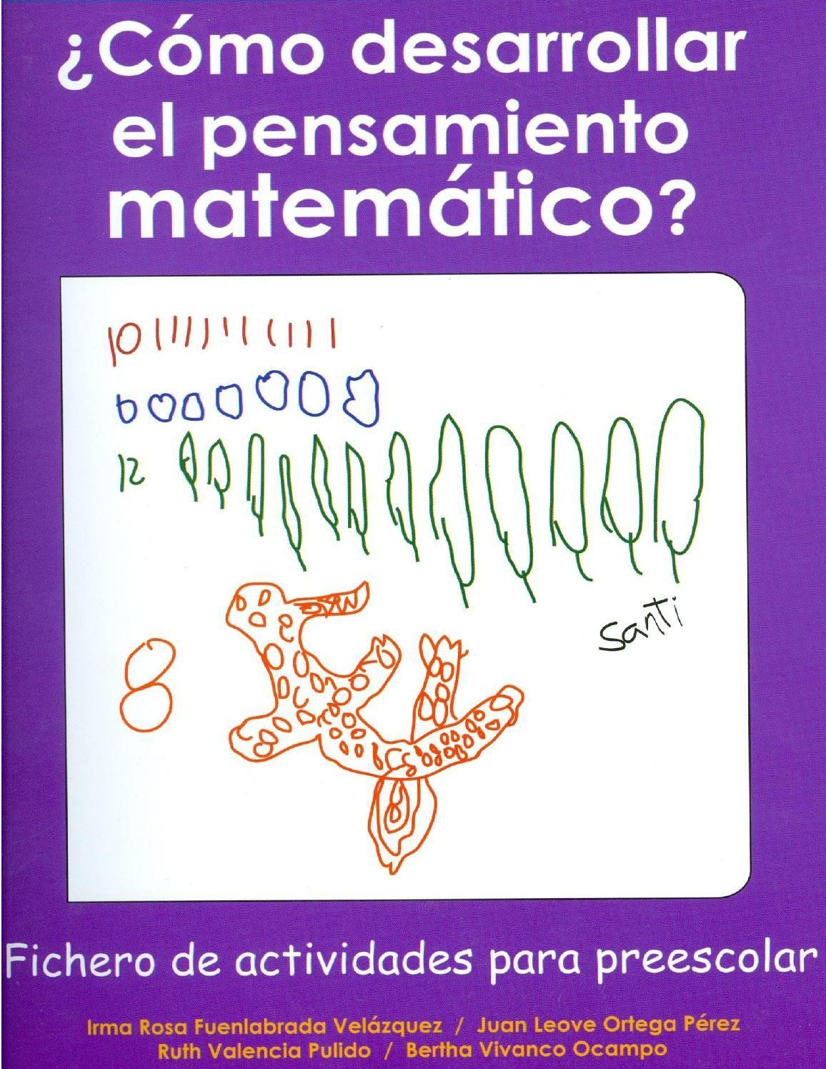 Fichero irma fuenlabrada pensamiento matematico