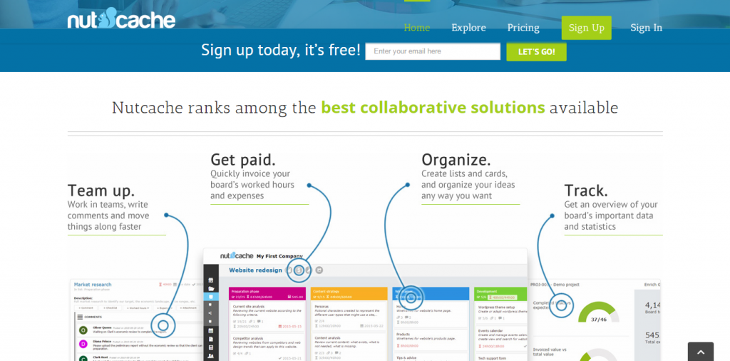 Greatest Online Collaboration And Project Management Tools