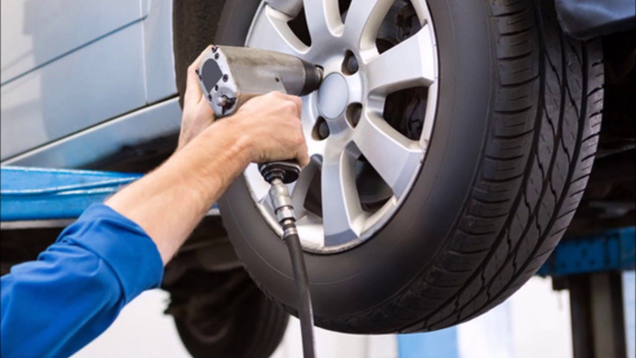 Tire Repair Services and Cost Las Vegas NV Aone Mobile