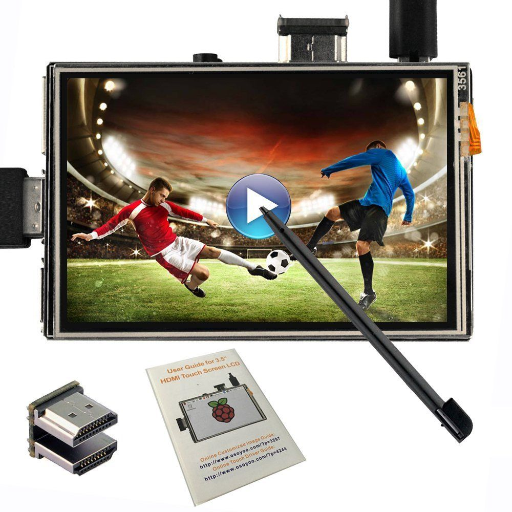 Touch Screen LCD Monitor #displayresolution