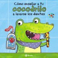 ¿Tienes un cocodrilo tan revoltoso como Coco, que no quiere lavarse los dientes?http://rabel.jcyl.es/cgi-bin/abnetopac?SUBC=BPBU&ACC=DOSEARCH&xsqf99=1867291