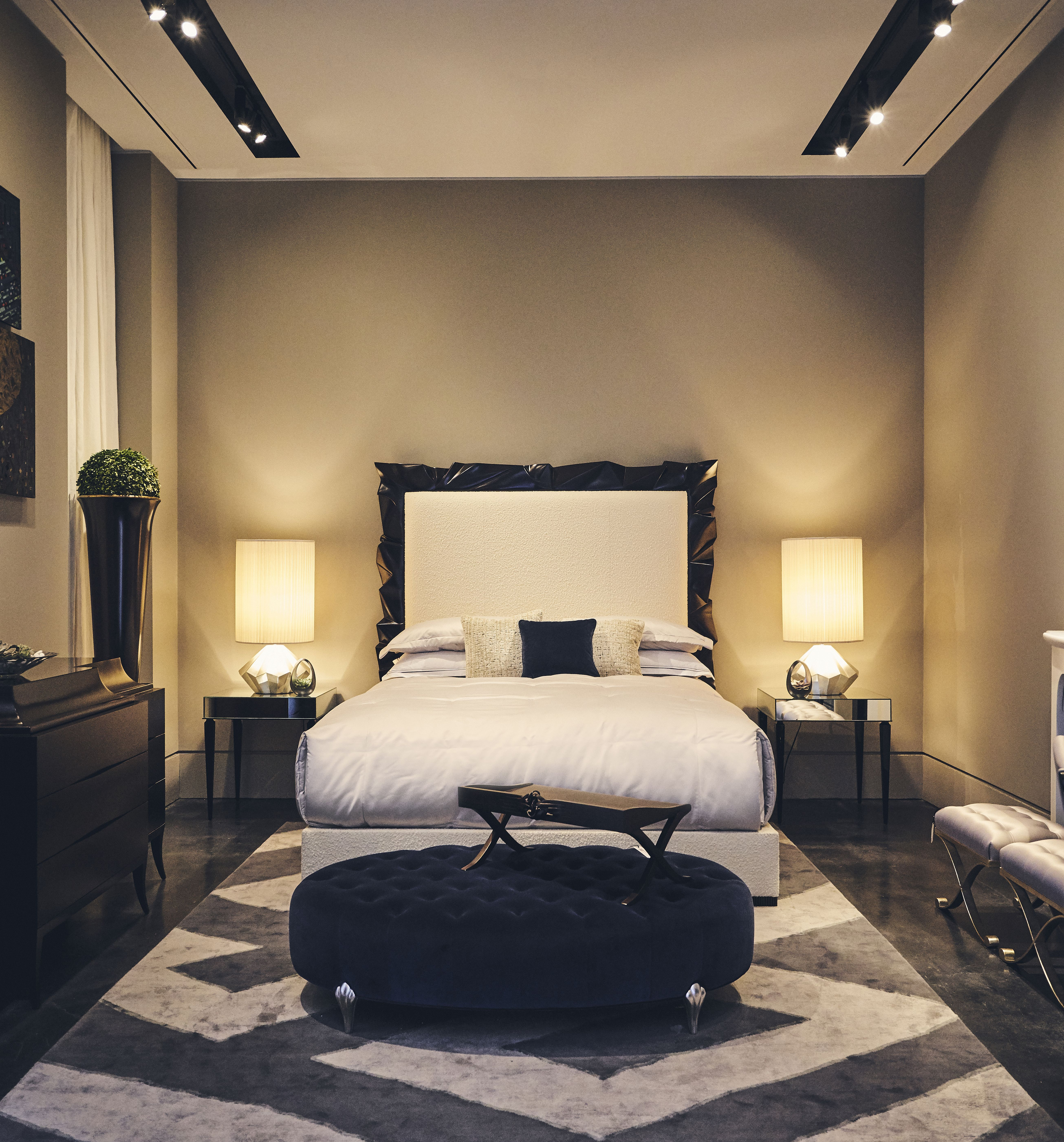 Discover the new collection of #luxury #bedroom #furniture ...