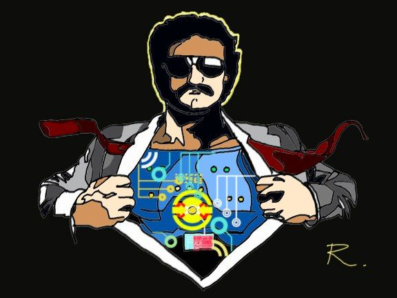 Giorgio Moroder Rarities Free on SoundCloud; The Most Interesting Electronic Man in the World?