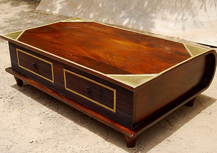 Book Coffee Table Furniture CoffeTable
