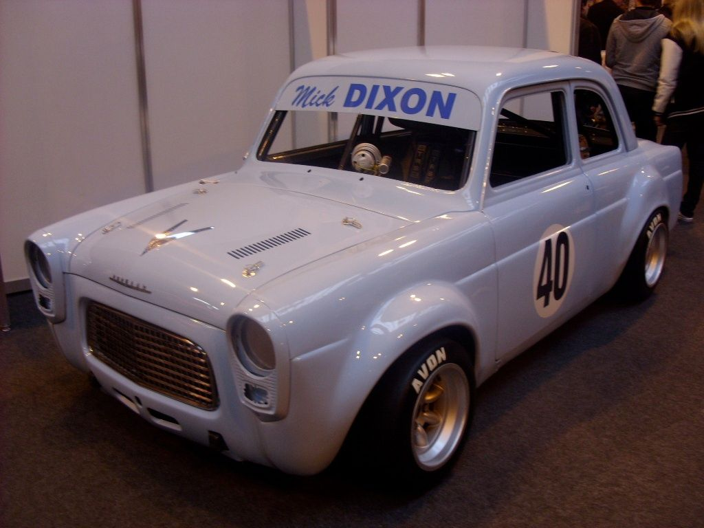Ford 100e Hot Rod Ford Classic Cars Ford Anglia Cool Old Cars