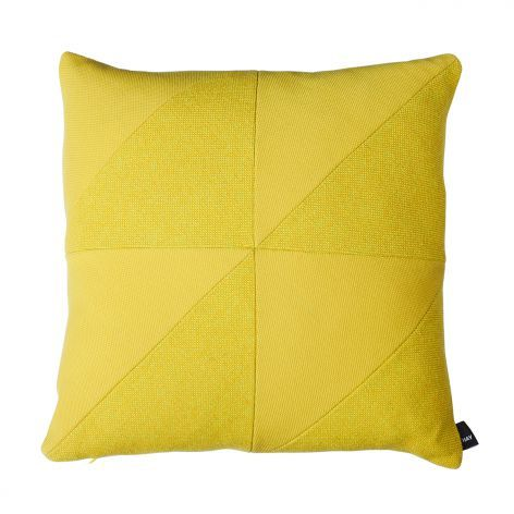 Hay Kissen hay kissen puzzle 50cm x 50cm lemon hay artvoll topmarke