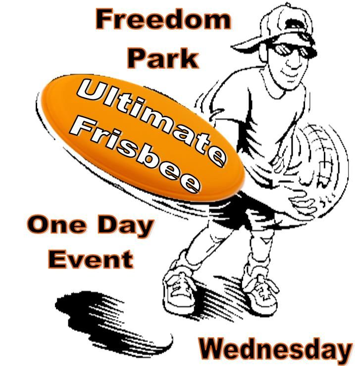 Were Heading To Freedom Park Wednesday August 2 At 11am For Some