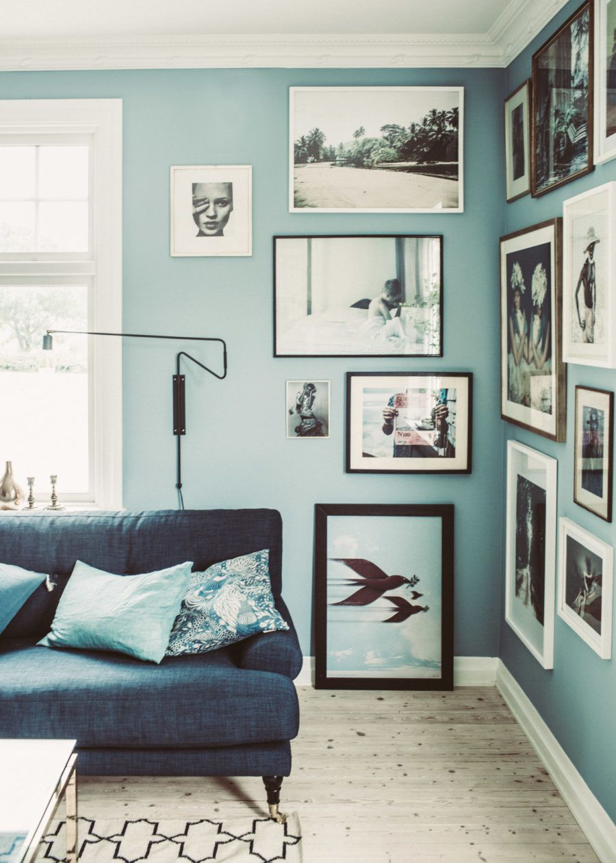 Decoration Blue Living Room Living Room Turquoise Blue Rooms