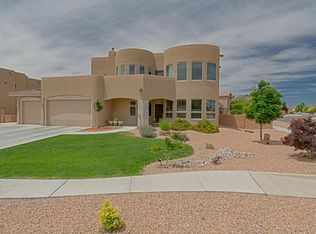 View 46 photos of this $377,000, 4 bed, 4.0 bath, 2996 sqft single family home located at 1613 Western Hills Dr SE, Rio Rancho, NM 87124 built in 2006. MLS # 892885.