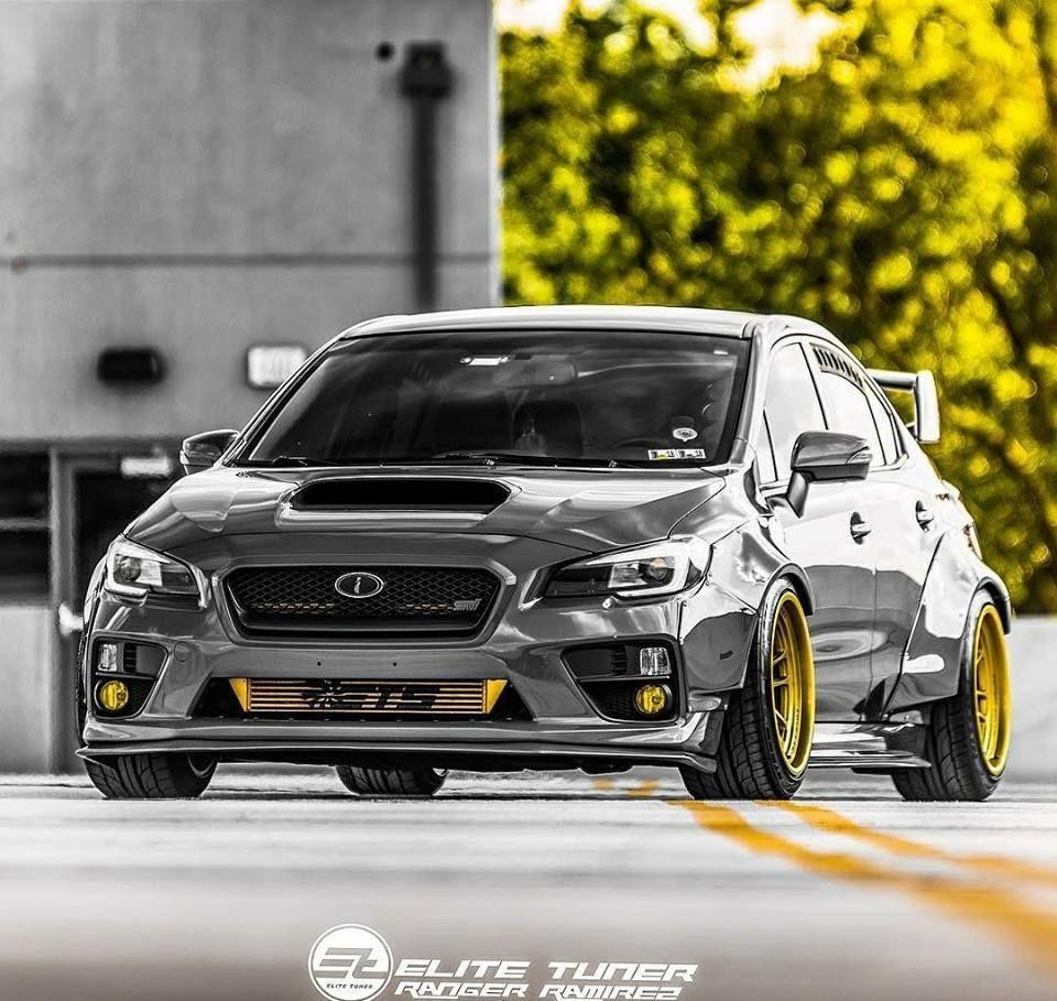 Subaru Sti, Subaru, Subaru Wrx Sti