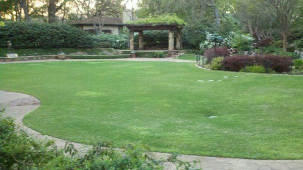 grapevine botanical gardens wedding - Google Search | Locations ...