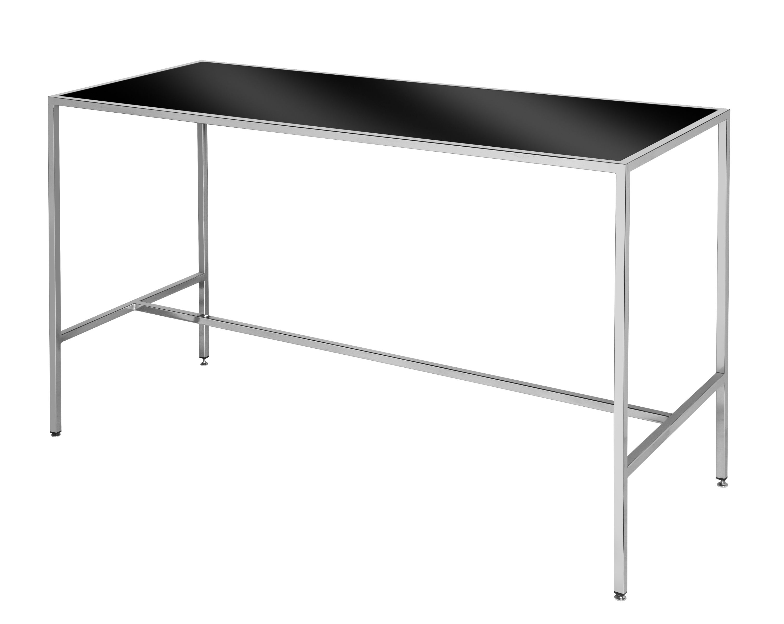 White Plexi Communal Table - Picked By Christine Realubit -