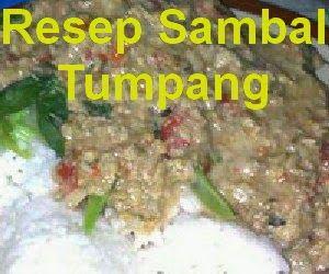 Resep Sambal Tumpang Khas Kediri Jawa Timur Sambal Tempe Semangit Bosok Yg Khas Ayo Simak N Praktekkan Resep Cara Membuat Sambal Tum Resep Masakan Sayuran