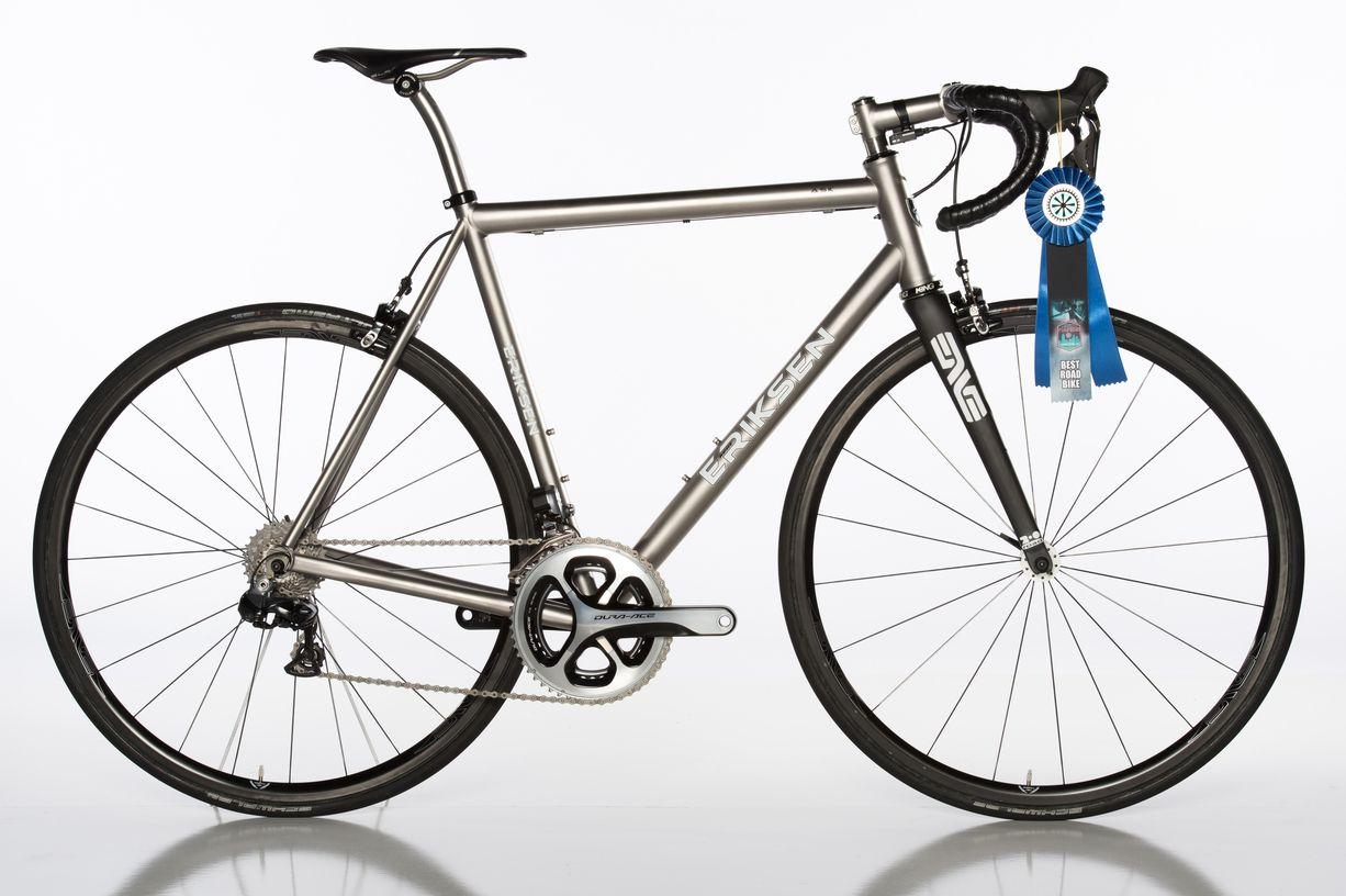 Road Bike 1 Titanium Bike Bicycle Best Road Bike