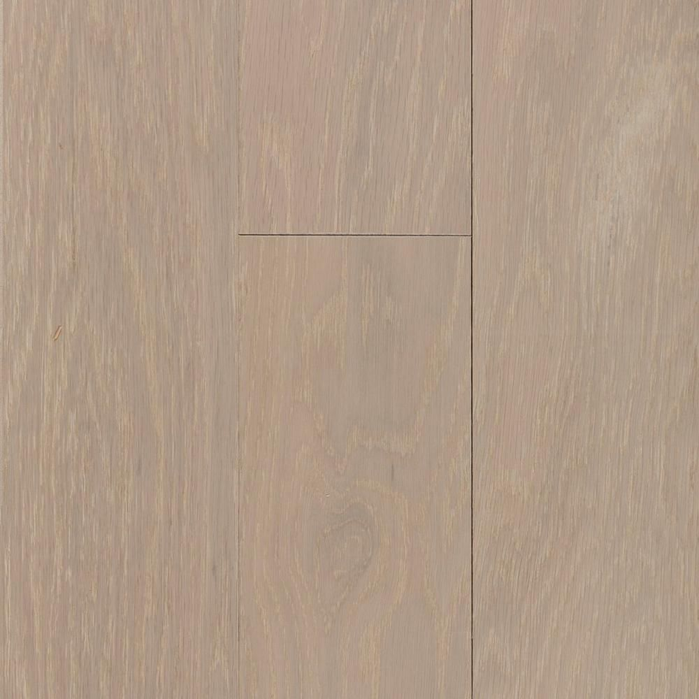 Bays Oak Wire Brushed Engineered Hardwood 3 8in X 5in 100436203 Floor And Decor