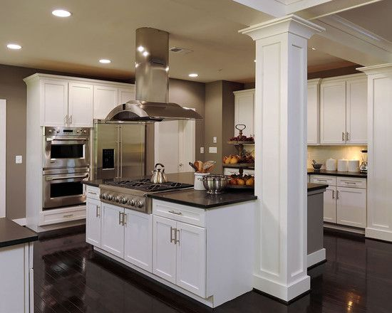Kitchen Design · Micro Hood Design, Pictures ...