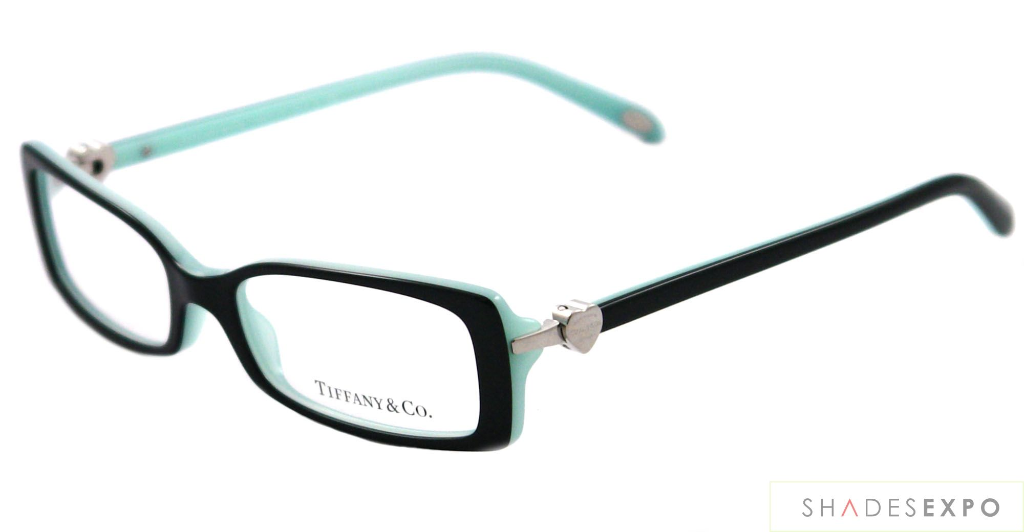 NEW Tiffany Eyeglasses TIF 2035 BLUE 8055 50MM AUTH   My Style ...